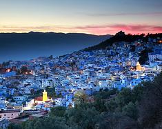 远方-摩洛哥旅行游记