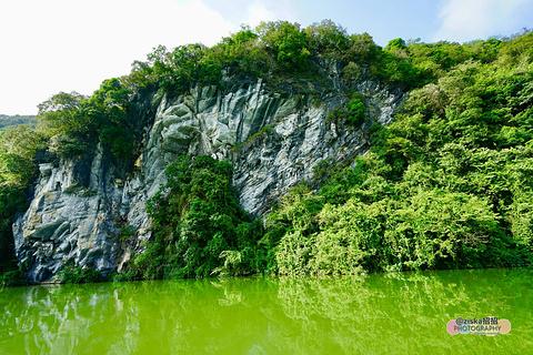 广东峡天下景区