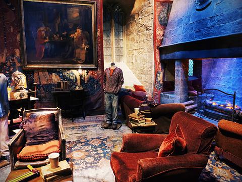 哈利波特摄影棚旅游景点图片