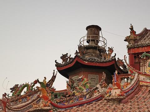 关岳庙旅游景点图片