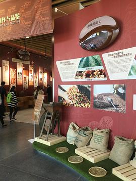 生活体验馆(北京世界园艺博览会)旅游景点攻略图