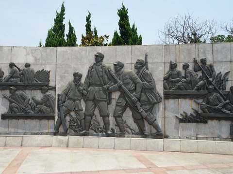 沙家浜革命历史纪念馆旅游景点图片