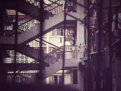 鸳鸯楼旅游景点图片