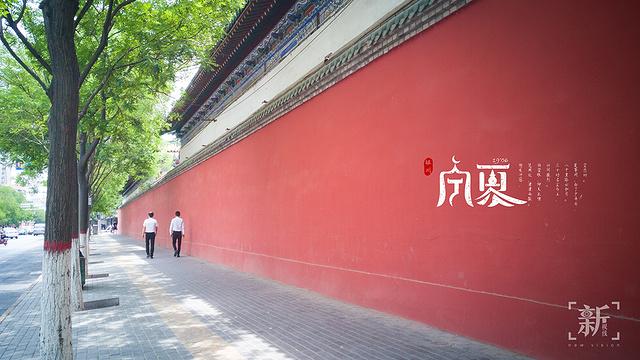 承天寺旅游景点图片