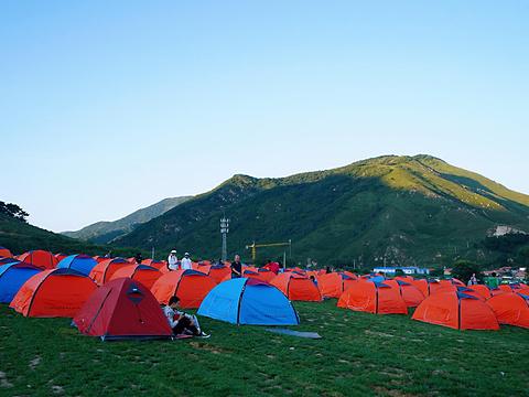 奥伦达海坨山谷旅游景点图片
