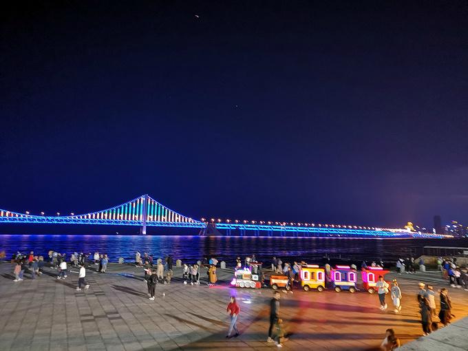 大连-星海广场图片