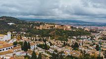 瓦伦西亚自治区旅游景点攻略图片