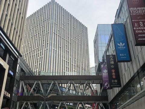 龙湖时代天街旅游景点图片