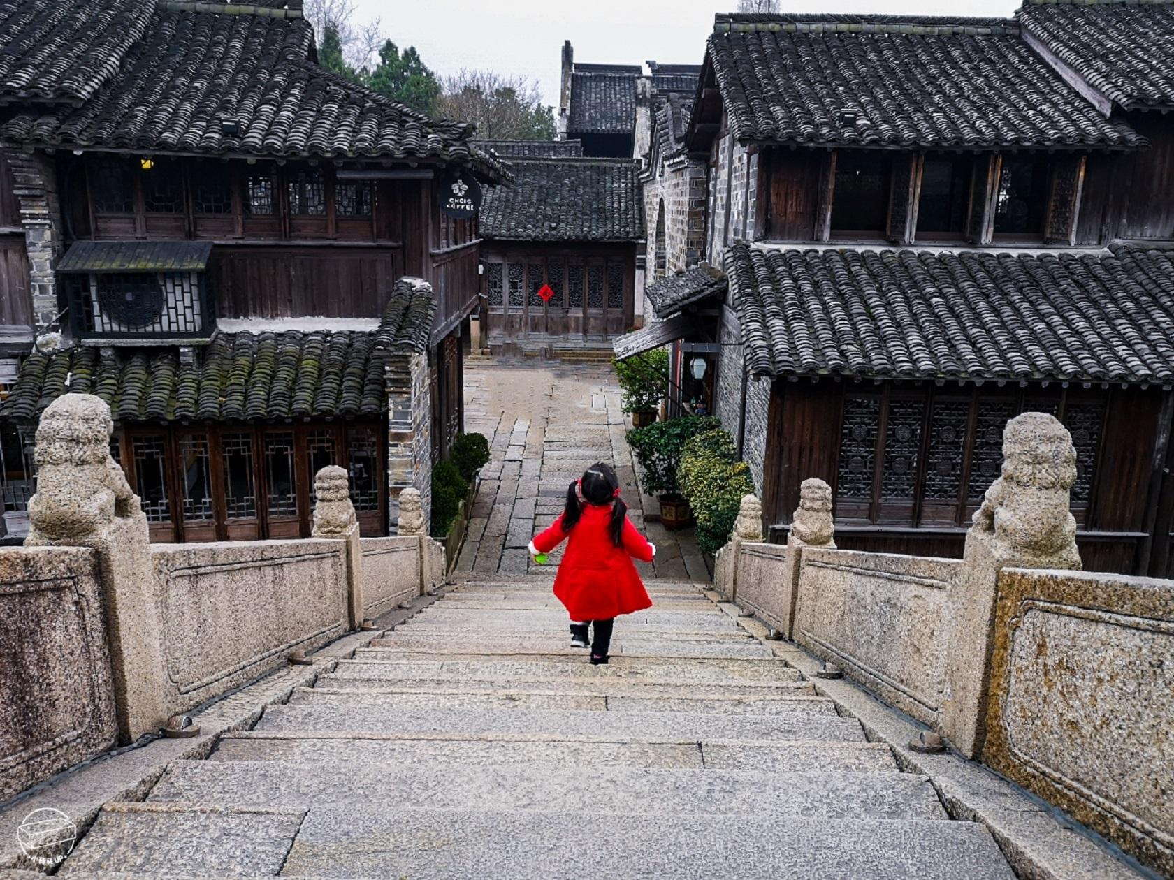 """【亲子游】造访乌村,探访乌镇,与娃""""教学相长式""""的旅行,你也能轻松get!"""