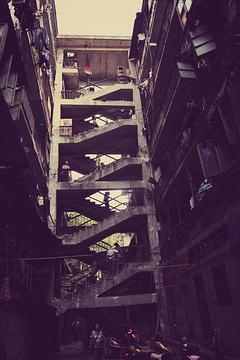 鸳鸯楼旅游景点攻略图