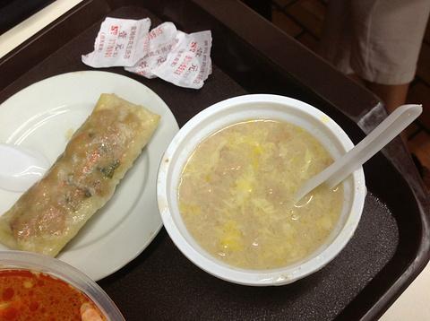 黄则和花生汤(宝马店)