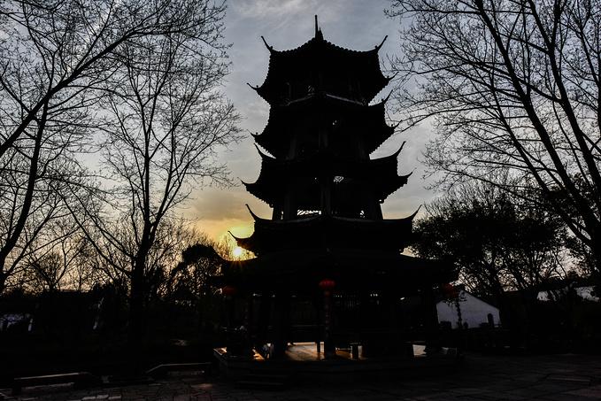 河渚塔图片