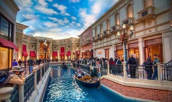威尼斯人剧场旅游景点图片