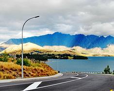 热化的夏天,到新西兰滑雪去!
