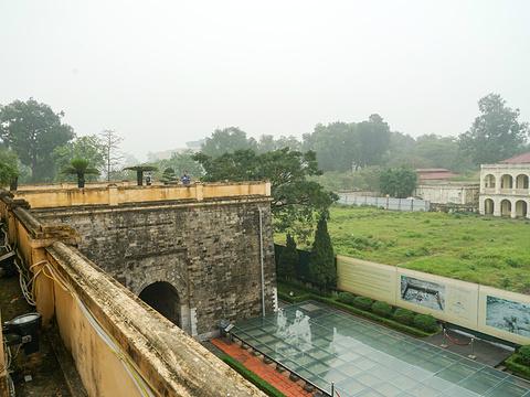 升龙皇城旅游景点图片
