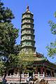 须弥福寿之庙