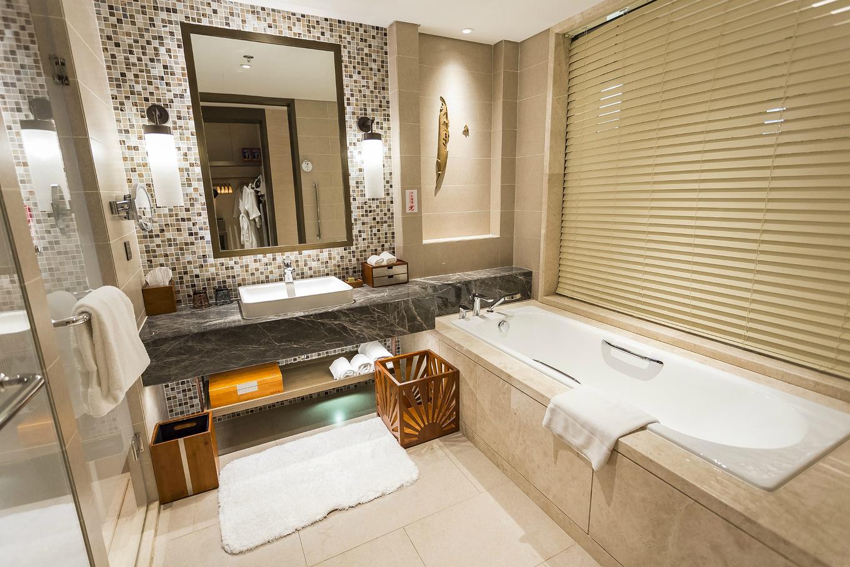 6、漂亮的客房,忍不住拍上几张照片与大家分享图片
