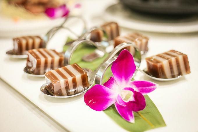 琼乡阁海南菜餐厅,吃出海南仪式感图片