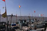 港东渔码头