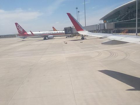 双流国际机场旅游景点图片