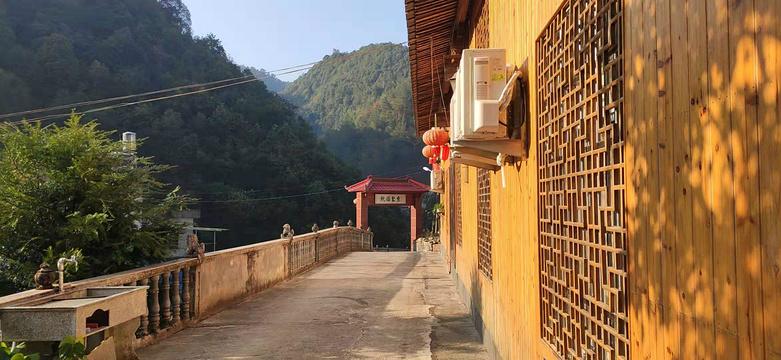三清山旅游景点图片