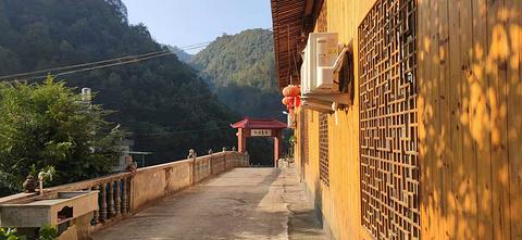 三清山旅游景点攻略图