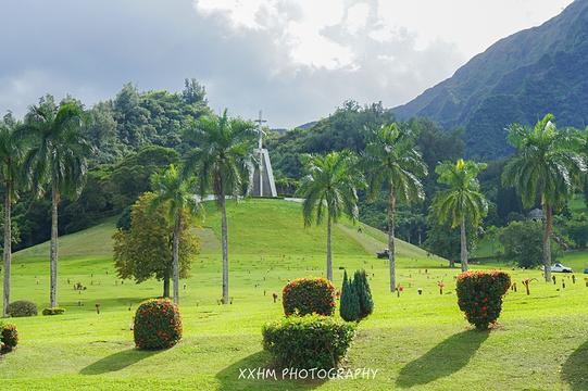 神庙谷旅游景点图片