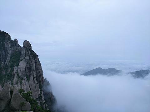 黄山旅游景点图片