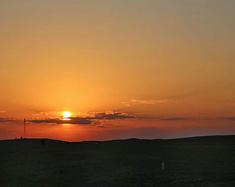 神奇:为期11天的南北疆穿梭之旅