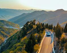 飞驰700公里齐鲁山河|属于我们的淄博自驾行(附四天三晚路线)