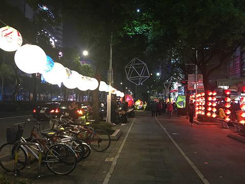 台北故宫博物院旅游景点图片
