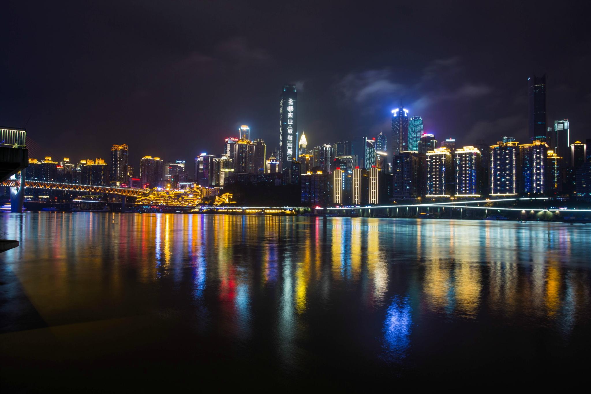 重庆 | 山城小众景点及网红美食攻略,以正确的方式打开重庆【第一集】