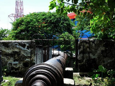 圣佩特罗堡旅游景点图片