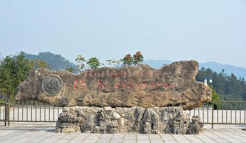 吉斗寨旅游景点攻略图
