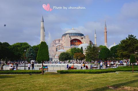 伊斯坦布尔旅游景点图片