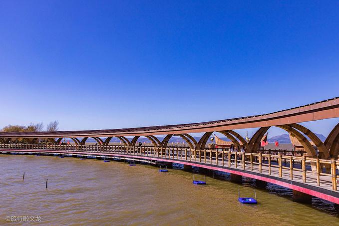 古滇艺海大码头图片
