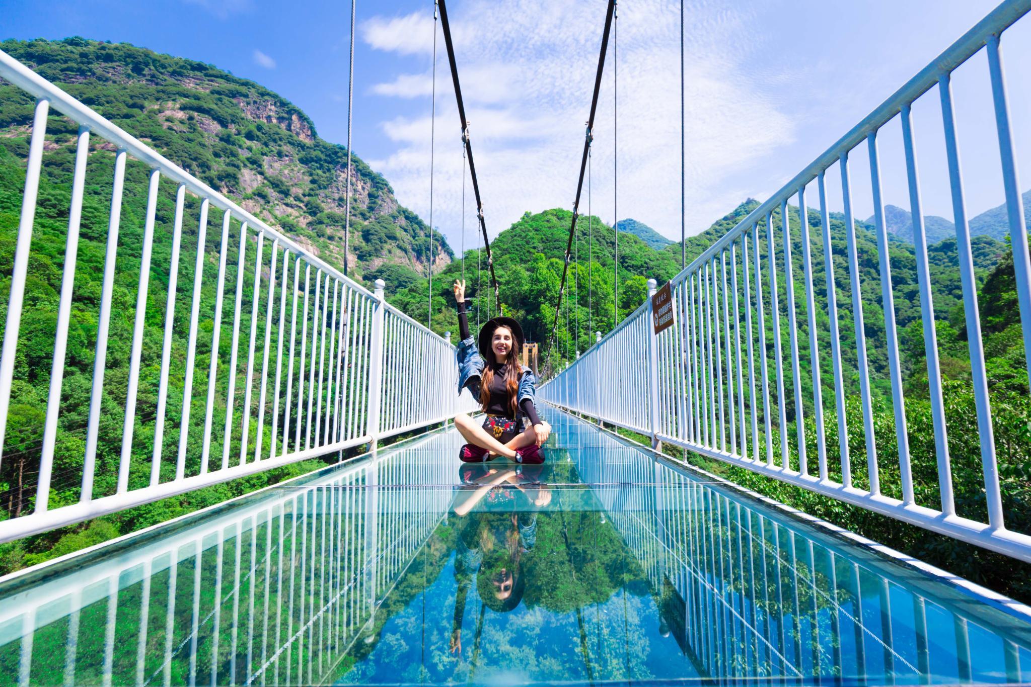 暑假旅行,盘点安徽石台不可错过的五大避暑胜地