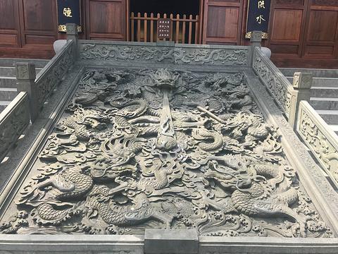 永福禅寺旅游景点图片
