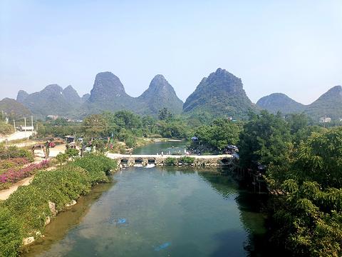 富里桥旅游景点图片
