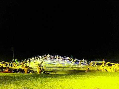 《印象武隆》实景演出旅游景点图片