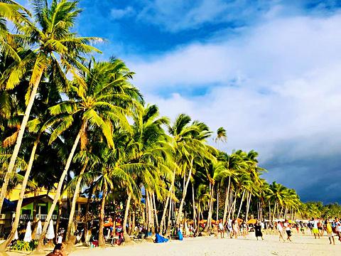 长滩岛旅游景点图片