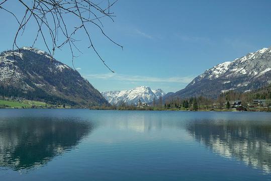 格伦德尔湖旅游景点图片