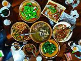 曹苏黄牛汤锅(傣苑店)
