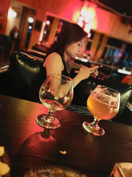 相遇精酿酒吧图片