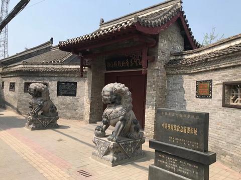 淮北旅游图片