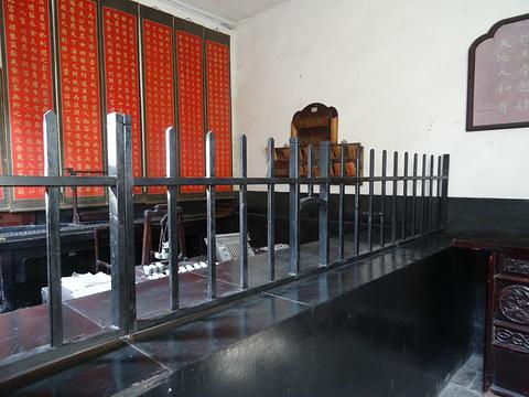 昭馀古城茶商文化旅游区
