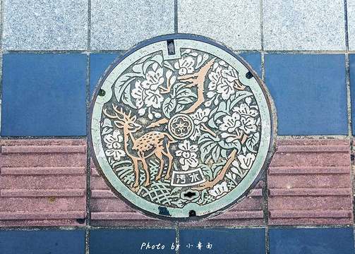 近铁奈良站旅游景点图片