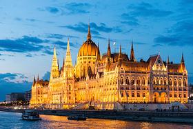 【维京游轮|一场不想结束的欧洲游轮旅游(奥地利/匈牙利/德国/捷克/斯洛伐克)