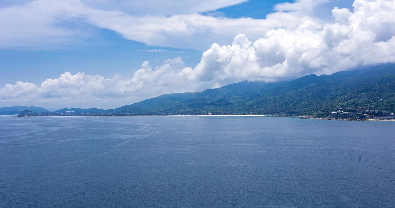 7、离开海岛,也是旅行的结束图片