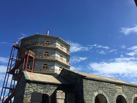 东台望海峰旅游景点图片